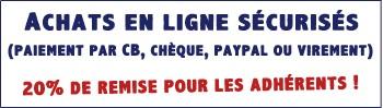 Boutique - Renouveau français